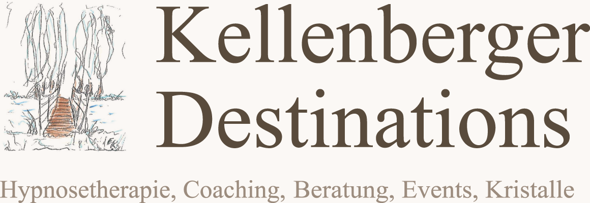 Kellenberger Destinations Logo